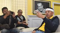 Nobar Film G30S/PKI untuk pendewasaan politik