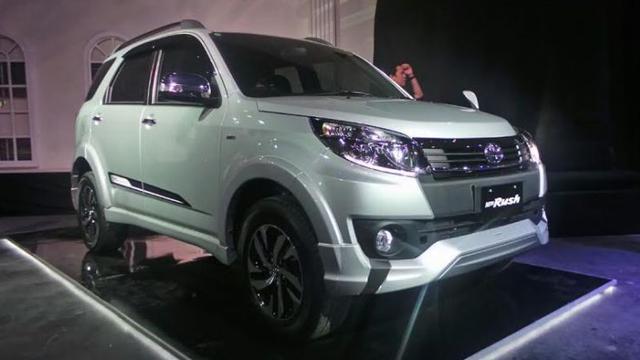 Mau Berburu Toyota Rush Bekas Harga Mulai Rp 130 Jutaan Otomotif