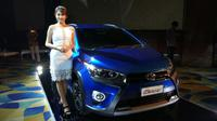 Sejumlah perubahan teknis dilakukan Toyota untuk varian terbaru dari Yaris