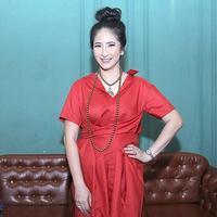 Novita Angie (FImela.com/Bambang E Ros)
