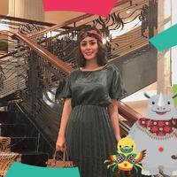 Ucapan terima kasih Selvi Kitty  atas perjuangan dan kegigihan para atlet Indonesia di Asian Games 2018.