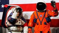 Baju astronaut NASA terbaru. Dok: Reuters.com