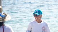 Direktur Pelaksana IMF Christine Lagarde di Bali. Dok: Merdeka