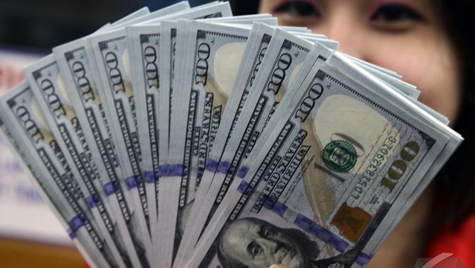 Bawa Mata Uang Asing Setara Rp 1 Miliar Kena Denda Ini Kata Dirjen Bea Cukai Bisnis Liputan6 Com