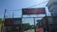 Lapas Kelas IIA Cikarang, Kabupaten Bekasi (Foto: Istimewa)