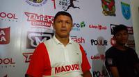 Gomes de Oliveira (Liputan6.com/Musthofa Aldo)