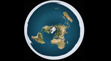 Bumi datar (6)