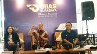 Press conference GIIAS Surabaya 2019 (Dian/Liputan6.com)