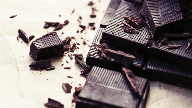 Menilik Dark Chocolate dari Sisi Kesehatan (Iravgustin/Shutterstock)