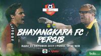 Shopee Liga 1 - Bhayangkara FC Vs Persib Bandung - Head to Head Pelatih (Bola.com/Adreanus Titus)