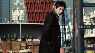 Yoochun JYJ Berharap Torehkan Kenangan Indah Bersama Penggemar