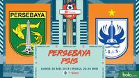 Shopee Liga 1 - Persebaya Surabaya Vs PSIS Semarang (Bola.com/Adreanus Titus)