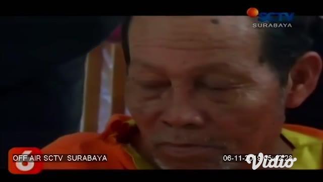 Kelakuan kakek berinisial RJ (63) ini benar-benar tak patut untuk ditiru. Bukanya menyesali perbuatannya lantaran pernah dihukum 8 bulan penjara dengan kasus pencurian sapi, kakek asal Desa Payaman, Kecamatan Solokuro, Lamongan itu kembali melakukan ...