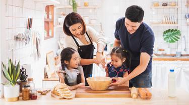 Ramadan Kali Ini Memang di Rumah Saja, Tapi Banyak Cara Bikin Momen Makin Berwarna