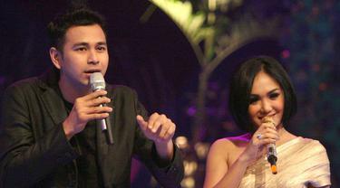 [Bintang] Raffi Ahmad dan Yuni Shara