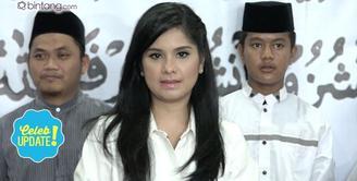 Annisa Pohan baru saja merayakan hari ulang tahunnya yang ke-35. Saat ditanya soal kado, Annisa mendapatkan sebuah lagu dari suaminya, Agus Yudhoyono.