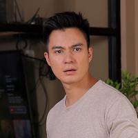 Baim Wong (Deki Prayoga/bintang.com)