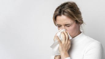 Penyebab Flu, Faktor Risiko, Pengobatan, dan Pencegahannya yang Tepat