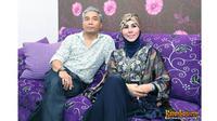5 Potret Ratna Dilla yang Menikah 9 Bulan dan Memutuskan Cerai (sumber: KapanLagi.com)