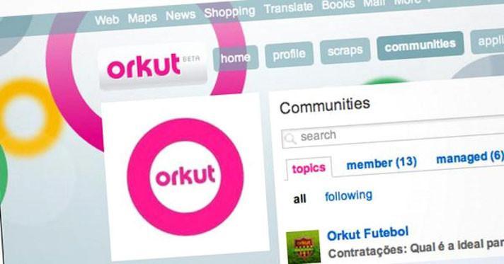 Orkut. (Doc: The Inn News)