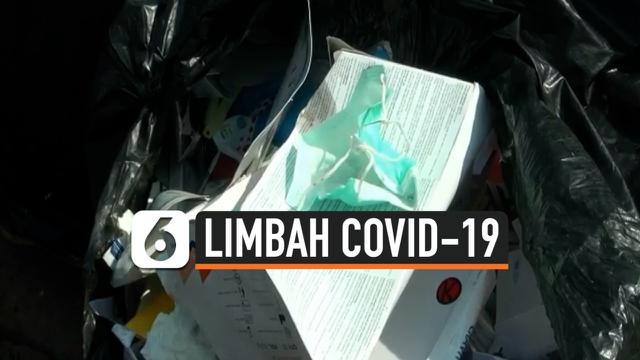 THUMBNAIL LIMBAH COVID-19 DI BEKASI