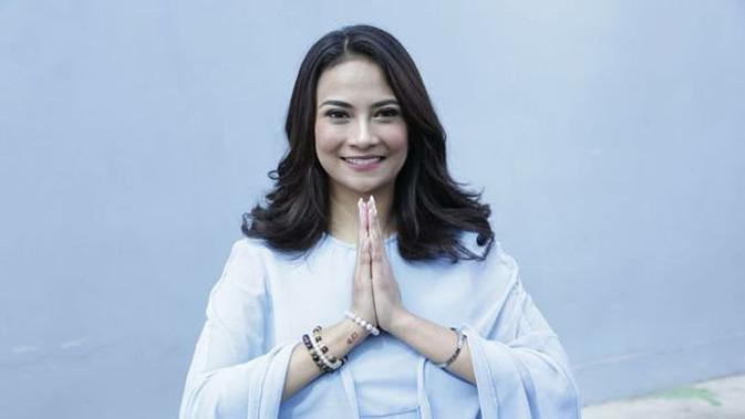 Mantan Kekasih Gelar Sayembara Untuk Temukan Penyewa Jasa Vanessa Angel