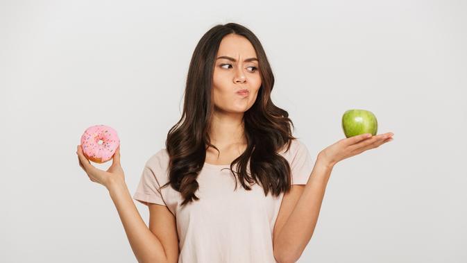 Diet Karbohidrat Untuk Nurunin Berat Badan
