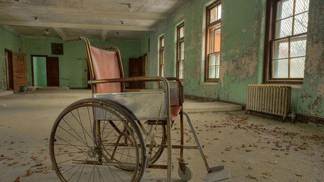770 Gambar Hantu Rumah Sakit Gratis Terbaru