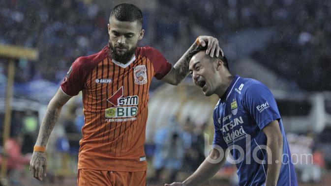 Prediksi Perseru Vs Borneo FC: Misi Sulit Tuan Rumah