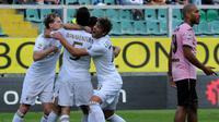 AC Milan (AFP/STR)