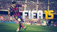 Megabintang Argentina, Lionel Messi, kembali terpilih sebagai pemuncak pemain dengan player stats tertinggi di FIFA 15.