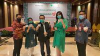 MRAT Raih Top Innovation Choice Award 2020. foto: istimewa