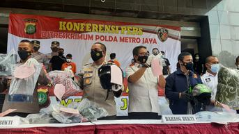 Penembakan di Tangerang, Gerak-gerik Ahli Pengobatan Alternatif Dipantau Pelaku 3 Hari