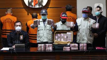 Kembalikan Barang Sitaan Koruptor, 3 Pegawai KPK Terbukti Langgar Etik