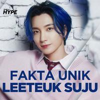 Fakta Unik Leeteuk Super Junior yang Baru Saja Ultah ke-37