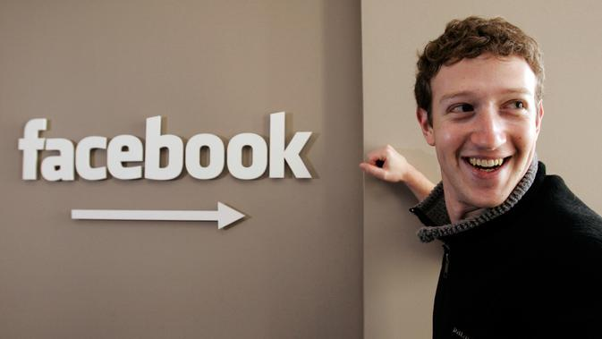 CEO Facebook  Mark Zuckerberg (AP Photo/Jeff Chiu)(AP Photo/Paul Sakuma, File)