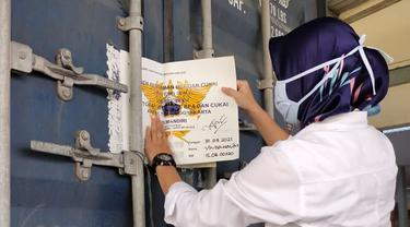 Dorong Perekonomian Indonesia, Bea Cukai Fasilitasi Ekspor Produk Dalam Negeri