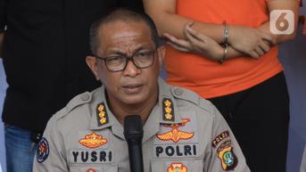 Langgar PPKM, Shamrock Kitchen & Bar di Jakarta Selatan Disegel Polisi