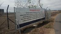 Warga terdampak bandara baru Kulonprogo enggan pindah ke lokasi relokasi. (Liputan6.com/ Yanuar H)