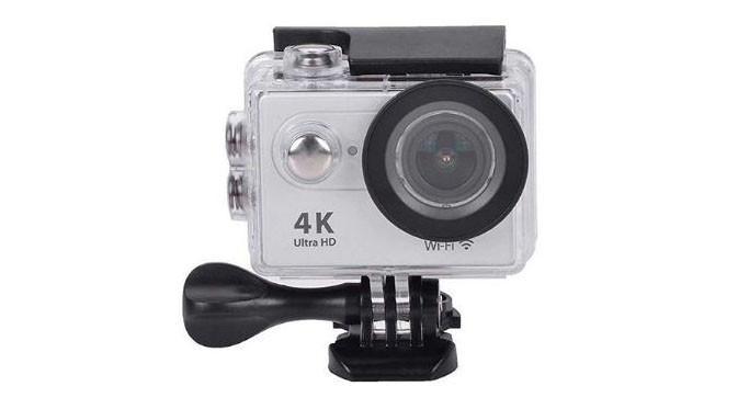 uNiQue 4K Action Camera (Foto: jalantikus.com)