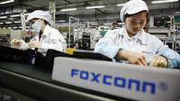 Foxconn (Bloomberg)