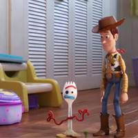 Toy Story 4 (Youtube Disney Pixar)