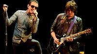 Chester Bennington & Stone Temple Pilots (Foto: Snap)