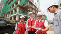 Properti di Jakarta Utara akan menjadi sangat menarik di tengah banyaknya infrastruktur yang telah dan akan dibangun pemerintah maupun swasta.