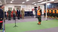 Indonesia mengirimkan bantuan personel sebanyak 38 orang untuk membantu menangani kebakaran hutan di New South Wales, Australia. (Source: KBRI Canberra via Kemlu RI)