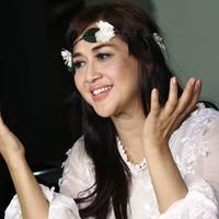 Paramitha Rusady (Herman Zakharia/Liputan6.com)