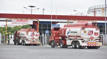 Pertamina Pastikan Pasokan BBM dan Gas Aman 20 Hari Kedepan Imbas Kebakaran Tangki Balongan