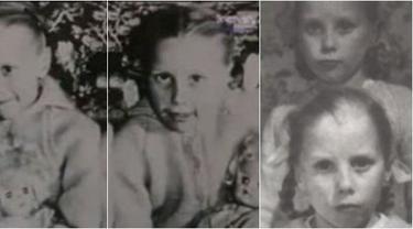 Kisah Nyata Dua Anak Kembar Yang Hidup Setelah Mati