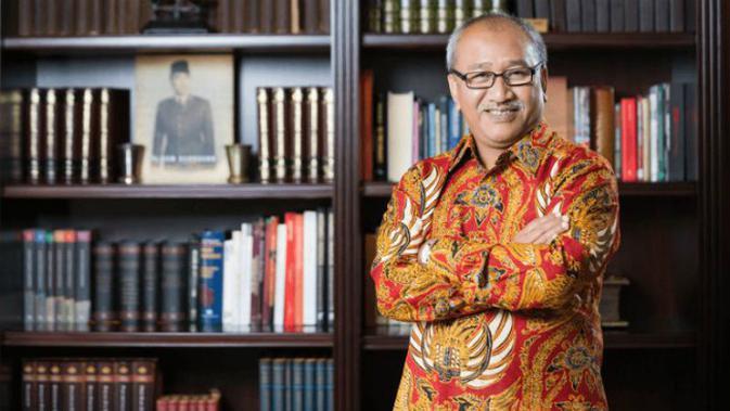 TOPS Bos Totalindo Masuk Daftar Pendatang Baru Orang Kaya Dunia 2019 - Bisnis Liputan6.com