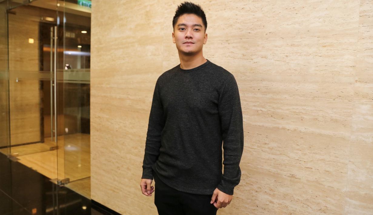 Boy William (Adrian Putra/Fimela.com)